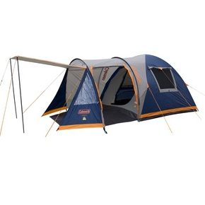 Lakeside 4 Person Camping Tent