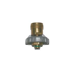 61160A LPG 1.5m Hose Gas Extension