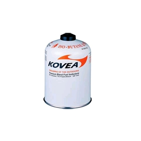 Butane / Propane Gas Cylinder Cartridge 450g