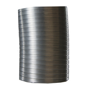 LPG Water Heater Ducting For 10L Califont (125mm)