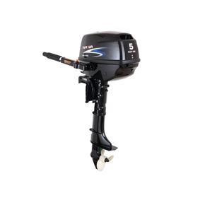 Outboard  5.0hp Short Shaft - 4 Stroke