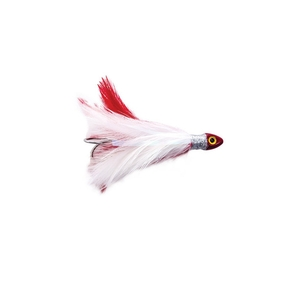 Saltwater Chicken Rig - Red and White
