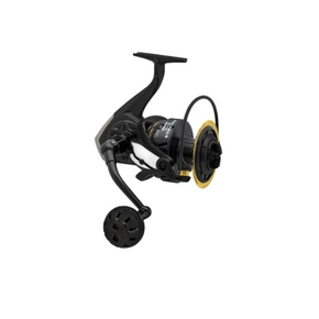 Saltiga Dogfight 8000H DF (G) Spin Reel- High Speed