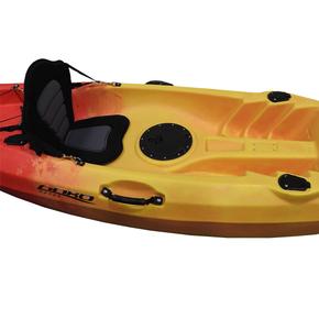 Strike Kayak 2.96m Hot Lava w/Deluxe Seat & Paddle