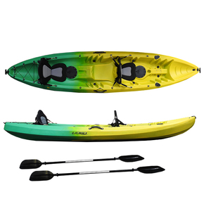 Companion 2 Person Fishing Kayak 3.72m