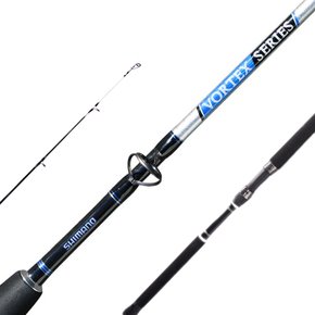 Vortex 5'7 Overhead Boat Rod 15-24KG