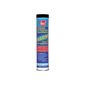 SYNTHETIC EP MARINE GREASE - 400ml cartridge