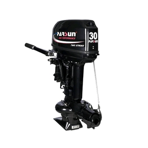 Outboard TP30 30hp Jet 2 stroke - Short Shaft