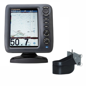 "FCV-588 8.4"" Colour Fishfinder with TM260 1kw Transducer"