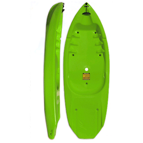 Hawk Kids Single Kayak with Paddle - 1.8m (to 60kg)