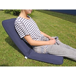 Comfort Canvas Sundeck Seat - Boating Camping