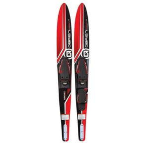 "Celebrity 68"" Adult Combo Water Skis"