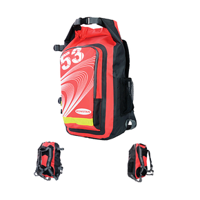 RF4006 Convertible Dry Bag Backpack 22 Litres