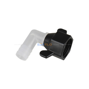Threadfit Pump Elbow Tail- 13mm
