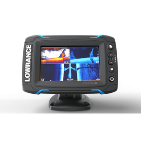 Elite 5 Ti Mid/High/TotalScan w/ AUS/NZ Nav+ Card