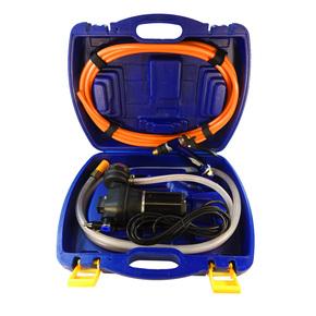Auto Washdown Pump Set Complete 12v 9LPM - 100PSI