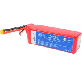 Spare Battery 5200MAH