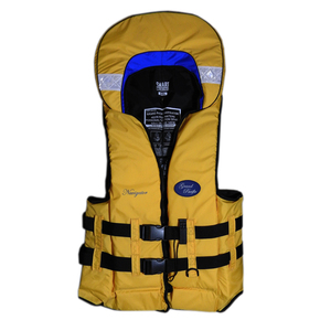 Navigator Premium Lifejacket Adult 3XL 70kg+