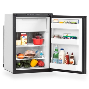 RM2355: 95ltr Build In 12v/240v/Gas Fridge