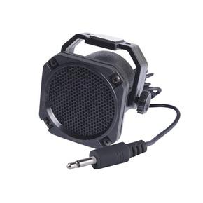 SPK45B Water Resistant Extension Speaker BLACK