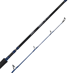 Azores 7'9 PE4-6 3 PCE Travel Spin Rod