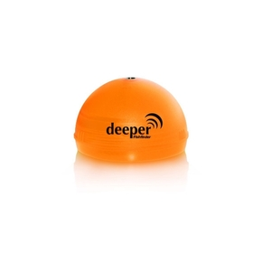 Orange Night Fishing Cover accessory