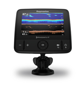 "Dragonfly Pro 7 Colour Fishfinder GPS Combo 7"" with WIFI (Display Model)"