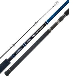 Energy Concept - 6'8 PE 1-2 Spin 2 Piece Rod