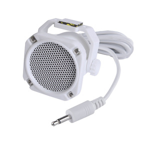 SPK45 Water Resistant Extension Speaker WHITE