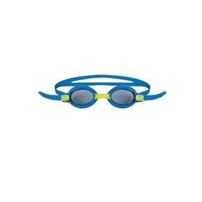Slide Kids Swimming Goggles - Blue