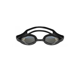 Power Adult Swimming Goggles - Black