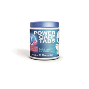 Power Care Toilet Chemical Tabs (16-pk)