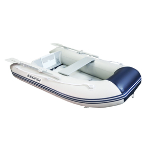MX-230IBF Inflatable 2.30m Compact - Airdeck With Foldable Transom - New