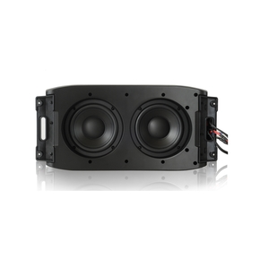 Amplified Subwoofer