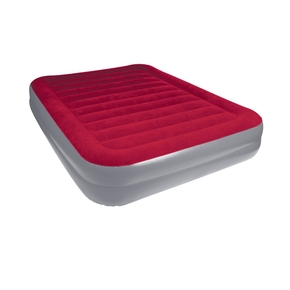 Serenity Queen Size Inflatable Airbed / Mattress