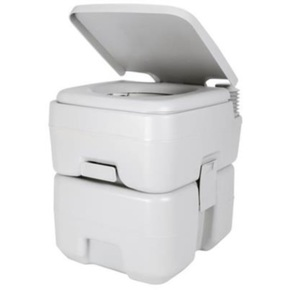 Portable Toilet - 20 litre