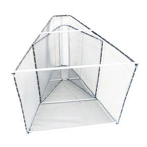 Large A-Frame Steel Folding Whitebait Set Net