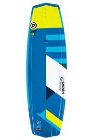 Valhalla 138 Wakeboard With Access Bindings