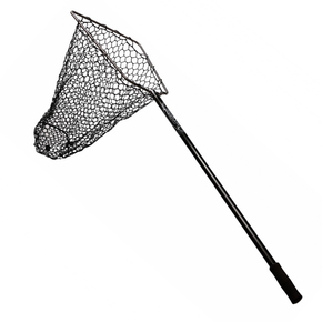 Premium Heavy Duty Landing Net 120cm Fish Friendly