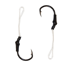 Hook Jig Assist 4/0 2-Pk