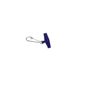 Detachable Running Sinker Quick Clips - Blue Medium