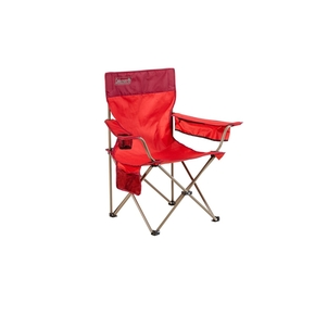 Rambler Folding Chair - Bordeaux Red