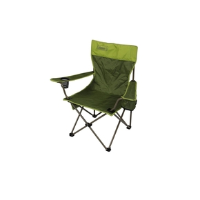 Rambler Folding Camping Chair - Moss Green