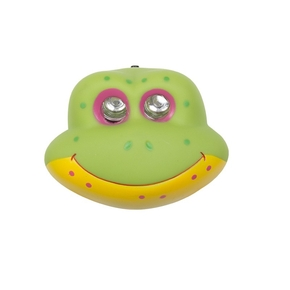 Children's LED Headlamp Frog - Head Light