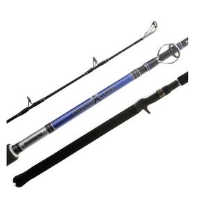 """Shadow X 7'0"""" 4-6kg 2 Piece Baitcast Rod"""
