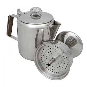 SS Coffee Percolator