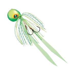 Engetsu Sliding Jig - Green 75G