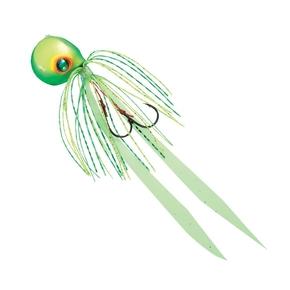 Engetsu Sliding Jig - Green 130G