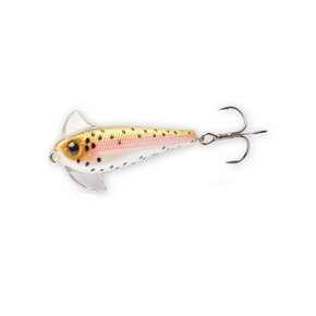 Wax Wing Trout Lure - 48mm 6.8g