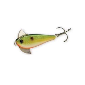 Wax Wing Green Shad Lure - 48mm 6.8g